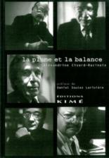 La plume et la balance : les médias dans la stratégie de défense des avocats pénalistes - AlexandrineCivard-Racinais