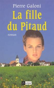 La fille du Pitaud - PierreGaloni