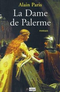 La dame de Palerme - AlainParis