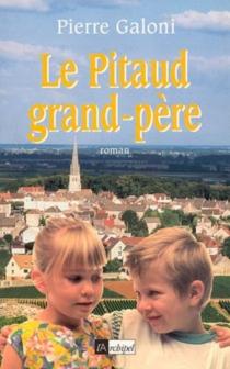 Le Pitaud grand-père - PierreGaloni