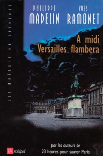 A midi Versailles flambera - Philippe Madelin