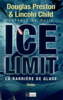 Ice limit - Lincoln Child