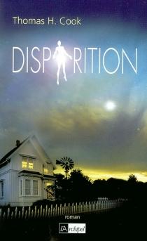 Disparition - Thomas H.Cook