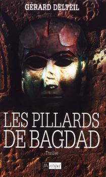Les pillards de Bagdad - GérardDelteil