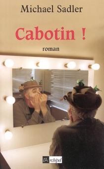 Cabotin ! - MichaelSadler