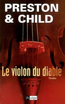 Le violon du diable - Lincoln Child