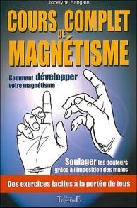 Cours complet de magnétisme