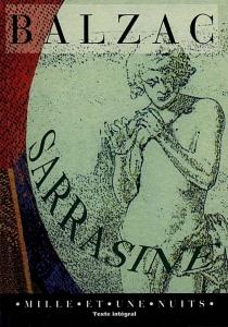 Sarrasine - Honoré deBalzac
