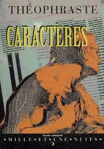 Caractères - Théophraste