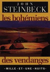Les bohémiens des vendanges - JohnSteinbeck
