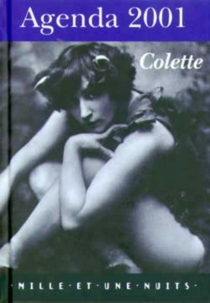 Agenda Colette - FrancineDugast-Portes