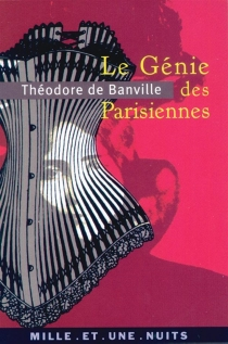 Le génie des Parisiennes - Théodore deBanville