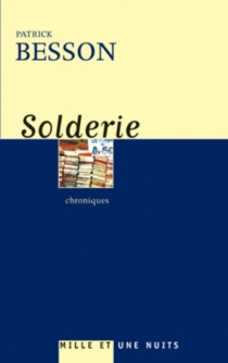 Solderie - PatrickBesson