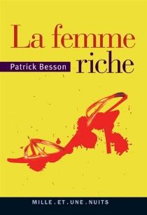 La femme riche - PatrickBesson