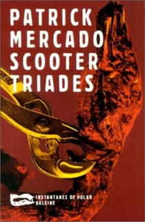 Scooter triades - Patrick Mercado