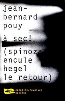 A sec ! - Jean-BernardPouy