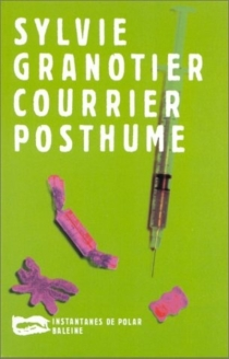 Courrier posthume - SylvieGranotier