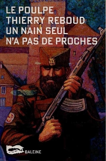 Un nain seul n'a pas de poches - ThierryReboud