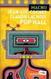 Pop Hall - Jean-LucCochet