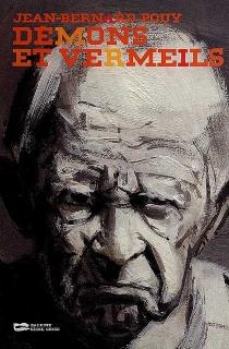 Démons et vermeils - Jean-BernardPouy