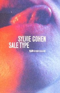 Sale type - SylvieCohen