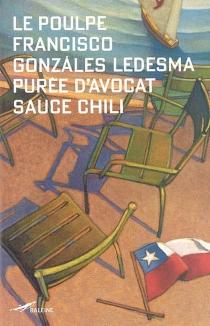 Purée d'avocat sauce chili - FranciscoGonzalez Ledesma