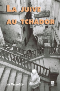 La juive au tchador - LineMeller-Saïd