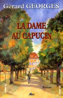 La dame au capucin - GérardGeorges