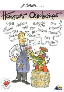 Horoscope oenologique - Jean Claval