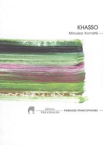 Khasso - MoussaKonaté