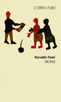 Dons - NuruddinFarah