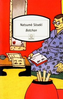 Botchan - SôsekiNatsume