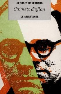 Carnets d'Oflag - GeorgesHyvernaud