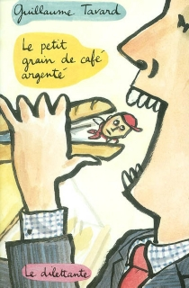 Le petit grain de café argenté - GuillaumeTavard