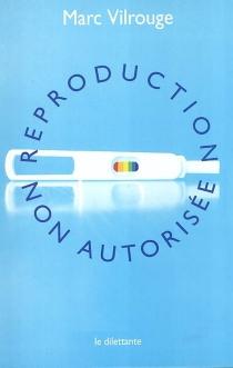 Reproduction non autorisée - MarcVilrouge