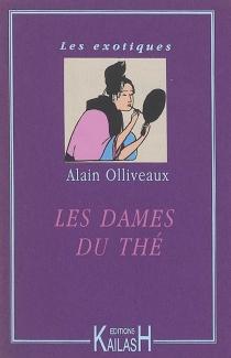 Les dames du thé - AlainOlliveaux