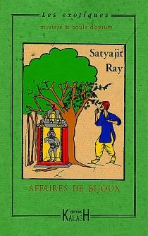 Affaires de bijoux - SatyajitRay