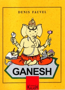 Ganesh - Denis Fauvel