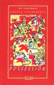 Possession - KamalaMarkandaya