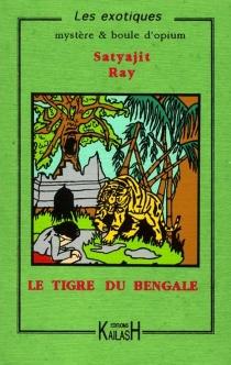 Le tigre du Bengale - SatyajitRay