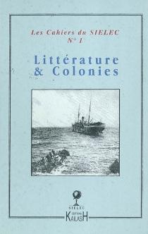 Littérature et colonies -