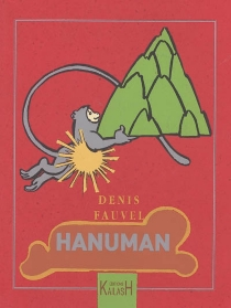Hanuman - Denis Fauvel