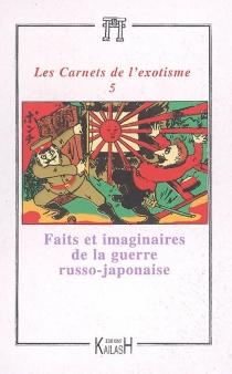 Carnets de l'exotisme, nouvelle série (Les), n° 5 -
