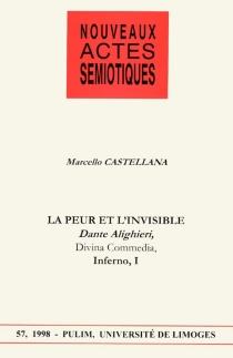 Nouveaux actes sémiotiques, n° 57 - MarcelloCastellana