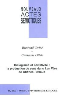 Nouveaux actes sémiotiques, n° 88 - CatherineDétrie
