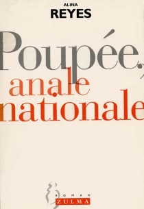 Poupée, anale nationale - Alina Reyes