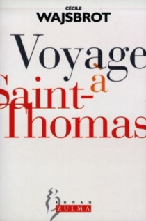 Voyage à Saint-Thomas - CécileWajsbrot