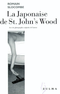 La Japonaise de St. John's Wood - RomainSlocombe