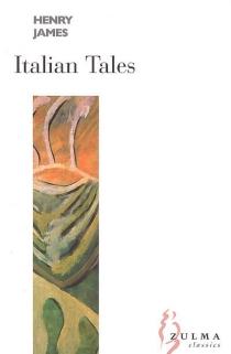 Italian tales - HenryJames