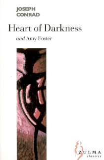 Heart of darkness| Amy Foster - Joseph Conrad
